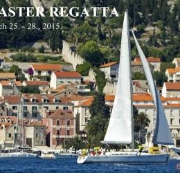 XIX. Veľkonočná regata 2015