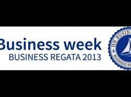 HN Business Week - Business regata 2013