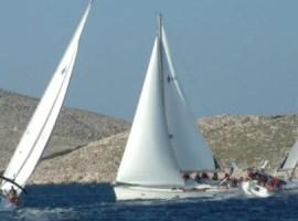 Adria Sailing Week 2016