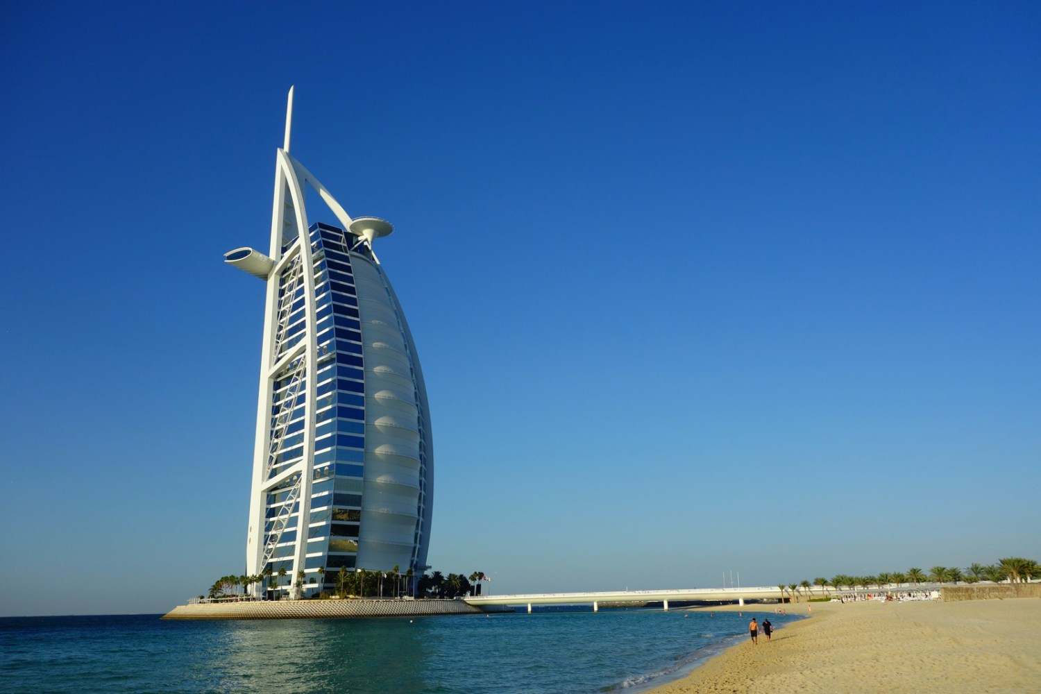Dubai City Tour Holiday Package