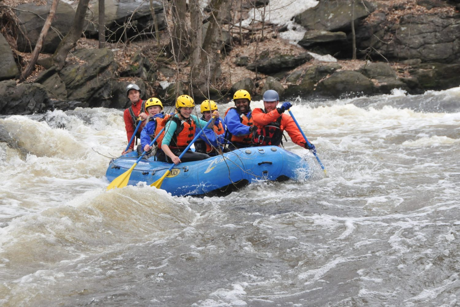 Rafting Manali Himachal Tour Package