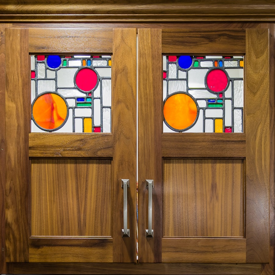 Fischer Cabinets - Beautiful Custom Cabinets for your Kitchen, Bath and Home