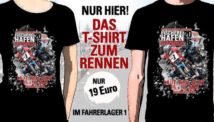 T-Shirt-Gestaltung: Sabrina Adeline Nagel