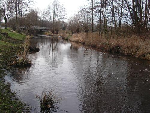 Bibeldorf Richtung Sennebach