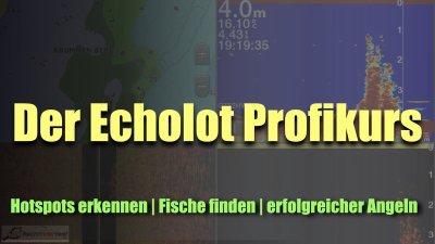 Cover - Echolotbilder interpretieren - Echolot Profikurs 1 Grundlagen.001