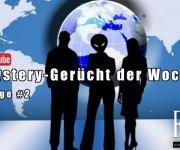 Schon gehört...? Das Gerücht der Woche aus Grenzwissenschaft und Mystery Files - Folge #2 (Bild: gemeinfrei / Bearbeitung: L. A. Fischinger)