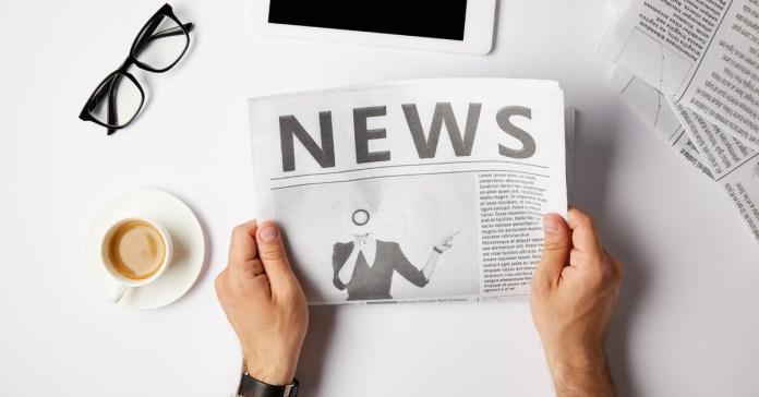 Vendita al dettaglio di giornali-periodici