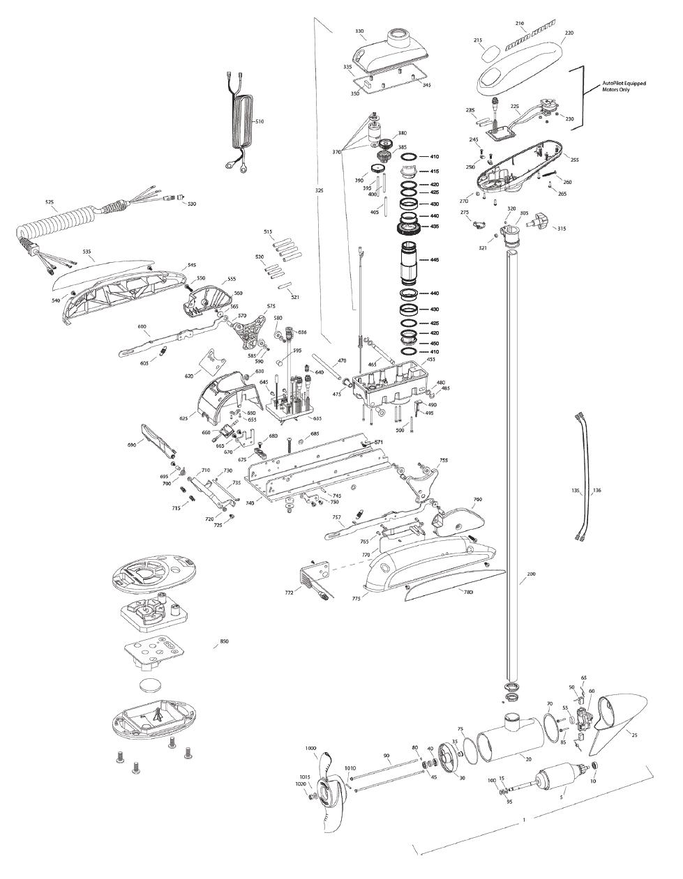 minn kota riptide terrova parts list reviewmotors cominn kota 12v wiring schematic diagram