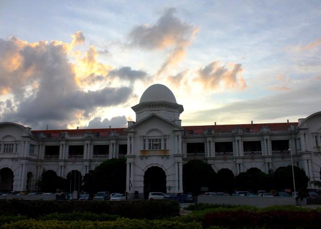 马来西亚怡保景点
