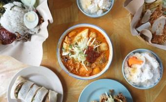 马六甲人带你去吃的马六甲美食 (不再是Satay Celup和粒粒鸡饭啦!)