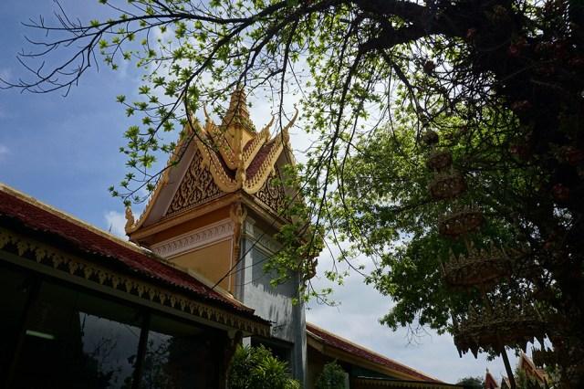 柬埔寨金边攻略