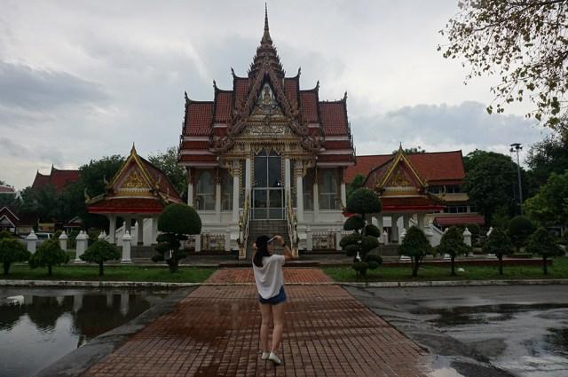 到泰国合艾Hatyai的轻旅行