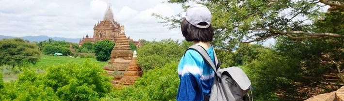 蒲甘行程 | KLOOK 豪华私人轿车带你体验寺庙探寻之旅