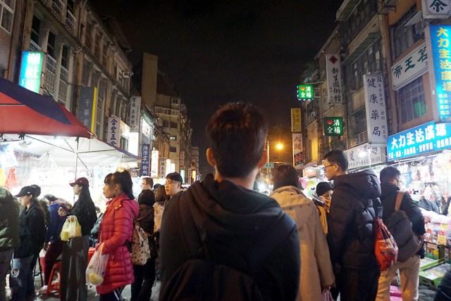 台湾-跨年旅行-6天台北味蕾时光