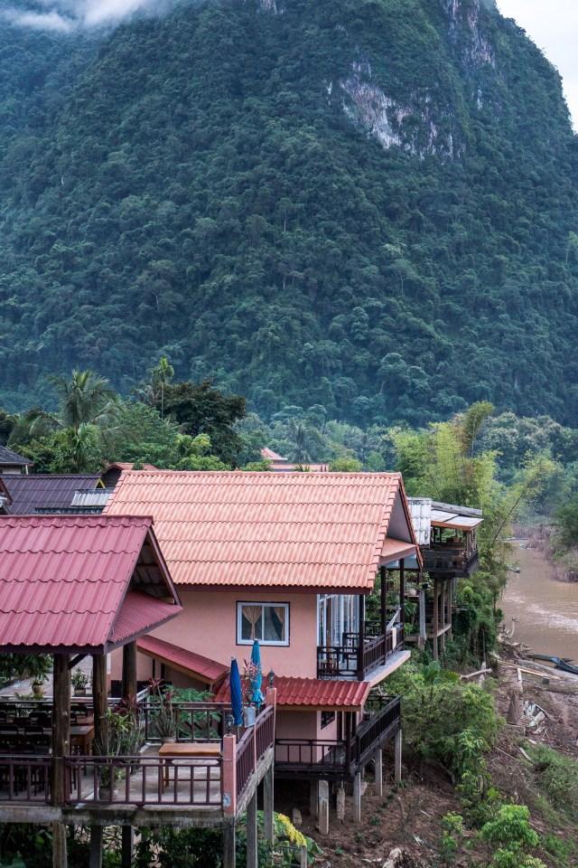 老挝孟威诺