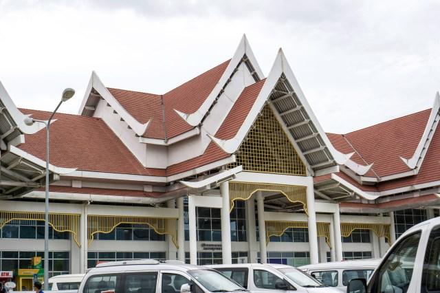 琅勃拉邦旅游