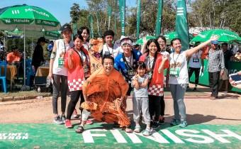 如何报名【柬埔寨马拉松 】Angkor Wat International Half Marathon 教学
