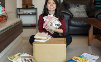 捐书活动 | 感谢大家热情参与,筹集100本捐赠书籍活动大成功!