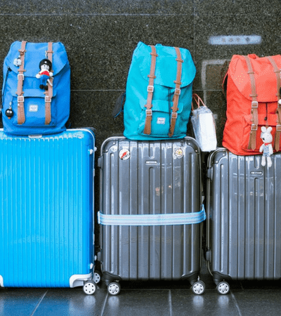 The Most Important Rule When Traveling with Kids