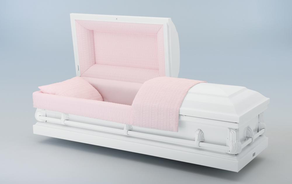 CM1 Apollo White/Pink