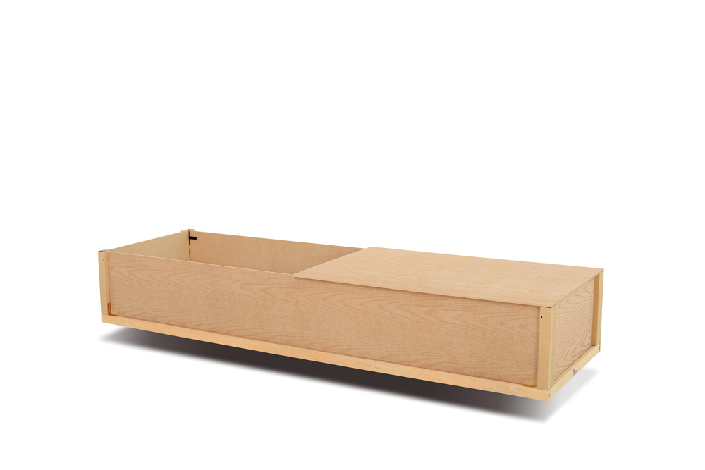 Standard Alternative Container