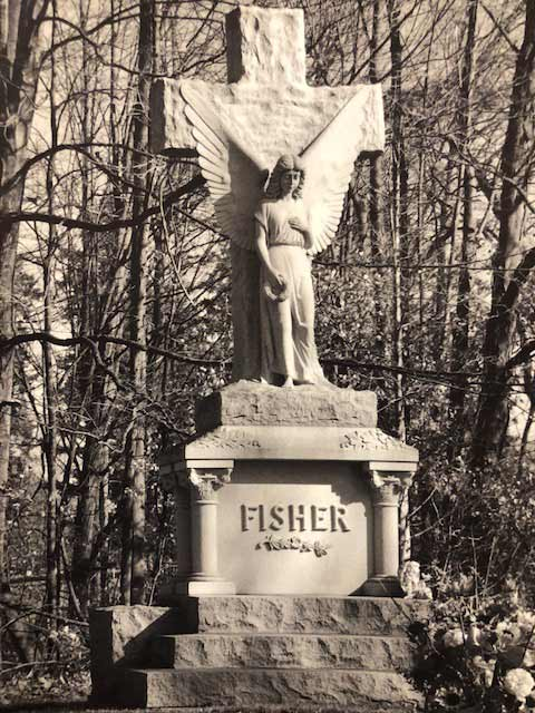 Memorial Fisher Funeral Home and Cremation Services