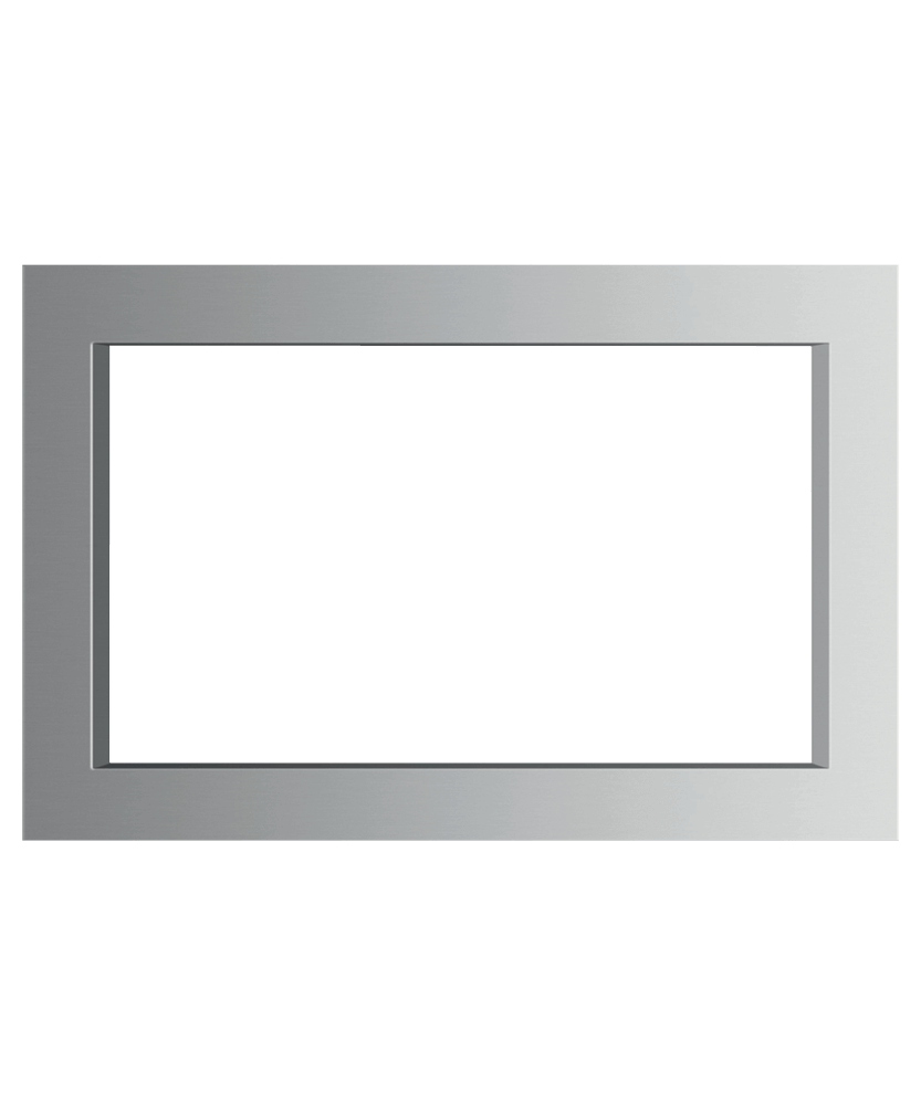 combination microwave oven trim kit 30