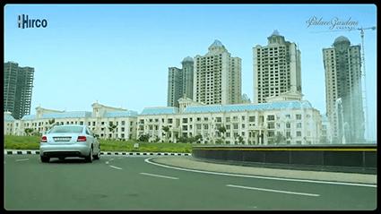 Hiranandhani Developers, Chennai