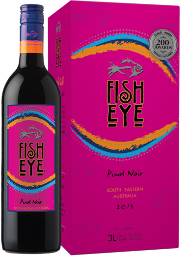Wines | Fish Eye Wines