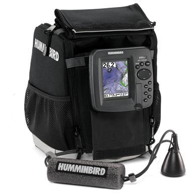 Humminbird 385Ci GPS FishFinder