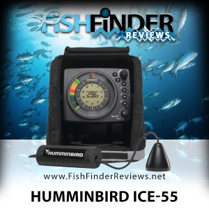 Humminbird Ice 55