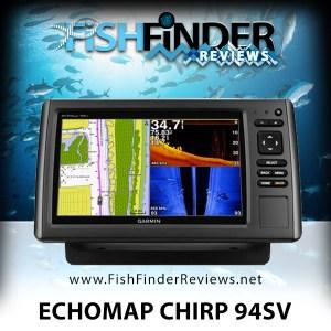 echoMAP CHIRP 94sv