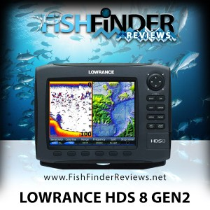 lowrance hds 8 gen 2