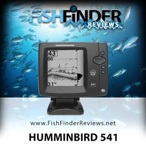 Humminbird 541