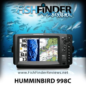 Humminbird 998c hd