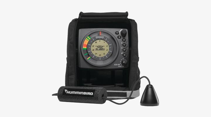Humminbird Ice 55 Review