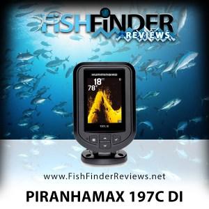 PiranhaMax 197C DI