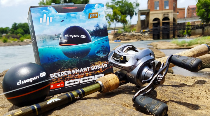 Deeper Fish Finder Reviews