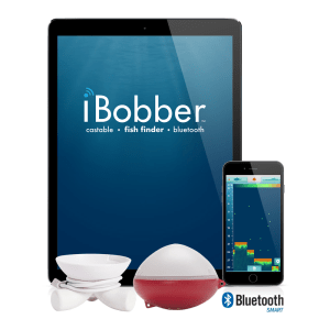 ibobber fishfinder