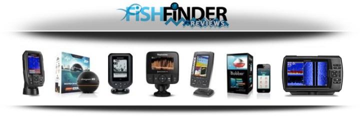 which fish finder
