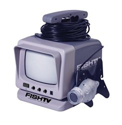 Fish TV Plus 7 inch Screen