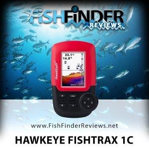 Hawkeye FishTrax 1C