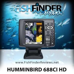 Humminbird 688ci HD