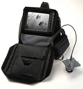 Marcum VS380 underwater fishing camera