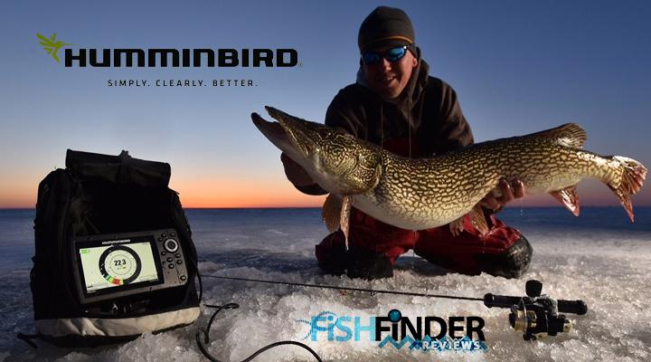 best humminbird fish finder reviews