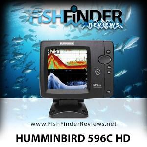 humminbird 596c hd