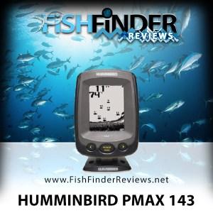 humminbird piranhamax 143