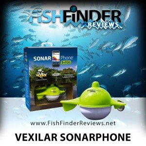 vexilar sonarphone