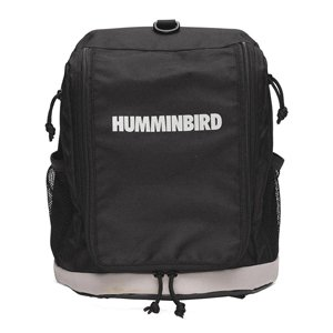 Humminbird ICE Fishing Flasher Soft Sided Carrying Case