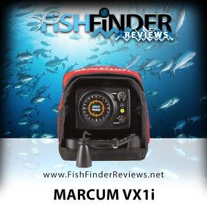 MarCum VX1-i